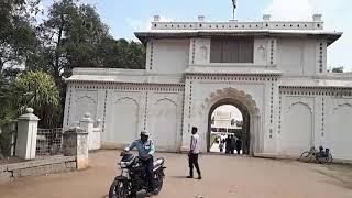 Tipu sultan || gumbaz || tomb