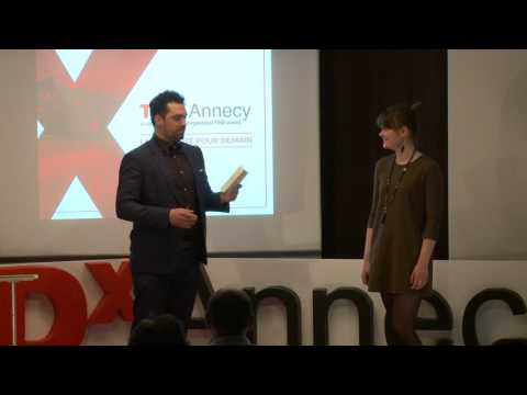 Interlude Magique | Harry Covert | TEDxAnnecy