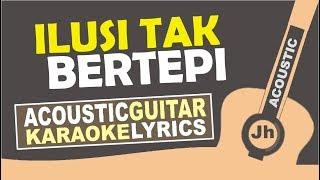 hijau-daun-ilusi-tak-bertepi-karaoke-acoustic