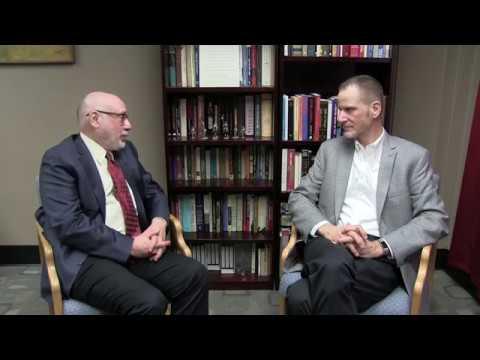 """Institute Enounters"" with Dr. Philip Gorski"