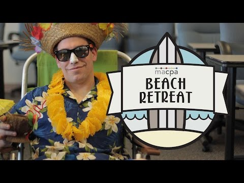 MACPA Beach Retreat: Bring SPF Take CPE