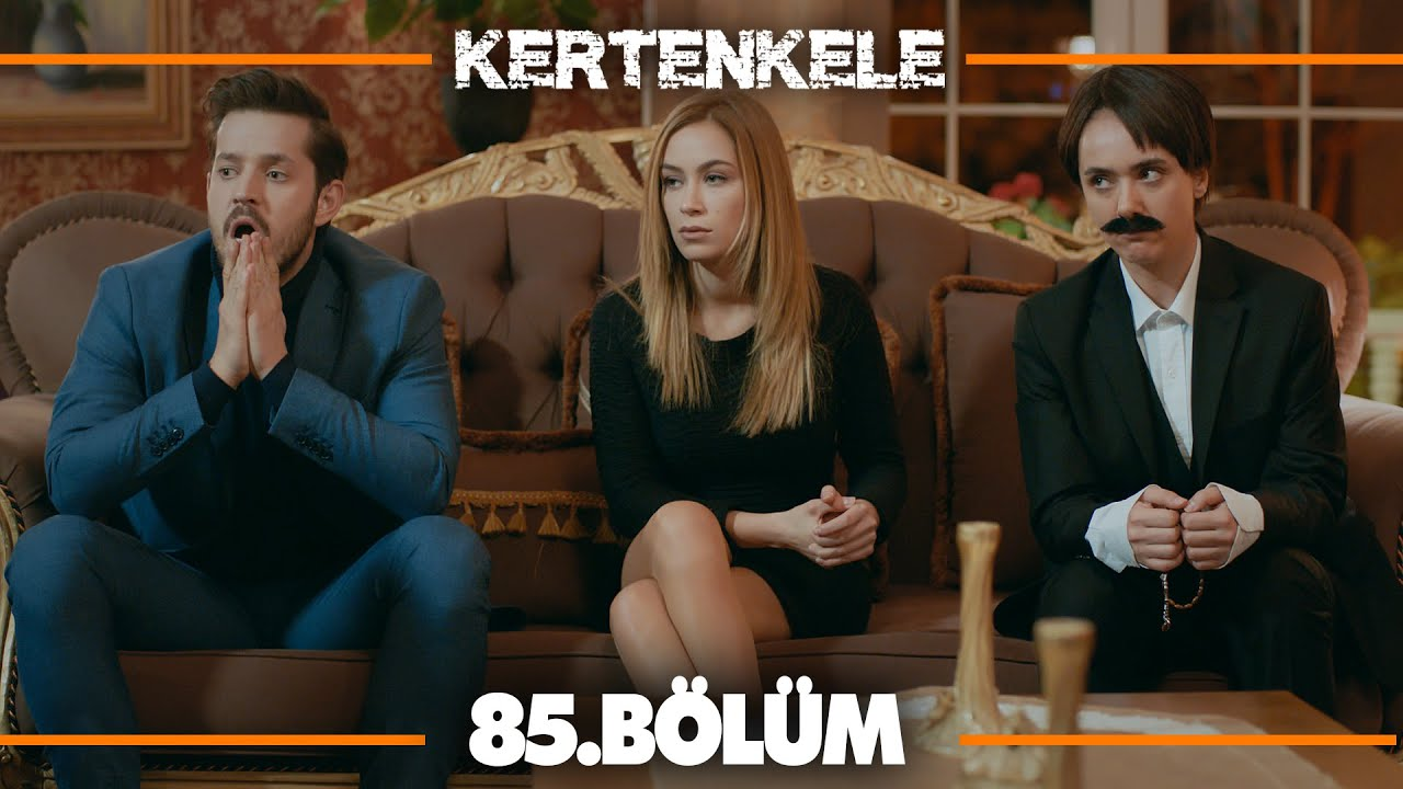 Download Kertenkele 85. Bölüm (Final)