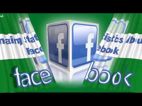 Statistics of FACEBOOK - The biggest Social media site