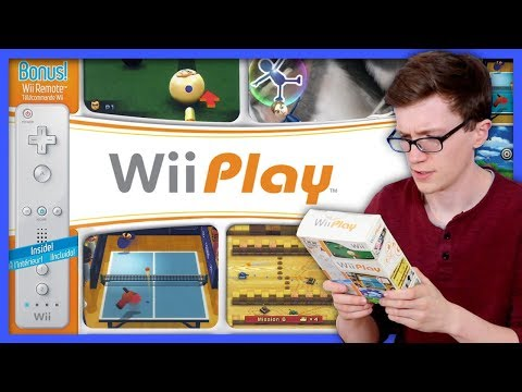 Wii Play | Eh, Why Not? - Scott The Woz
