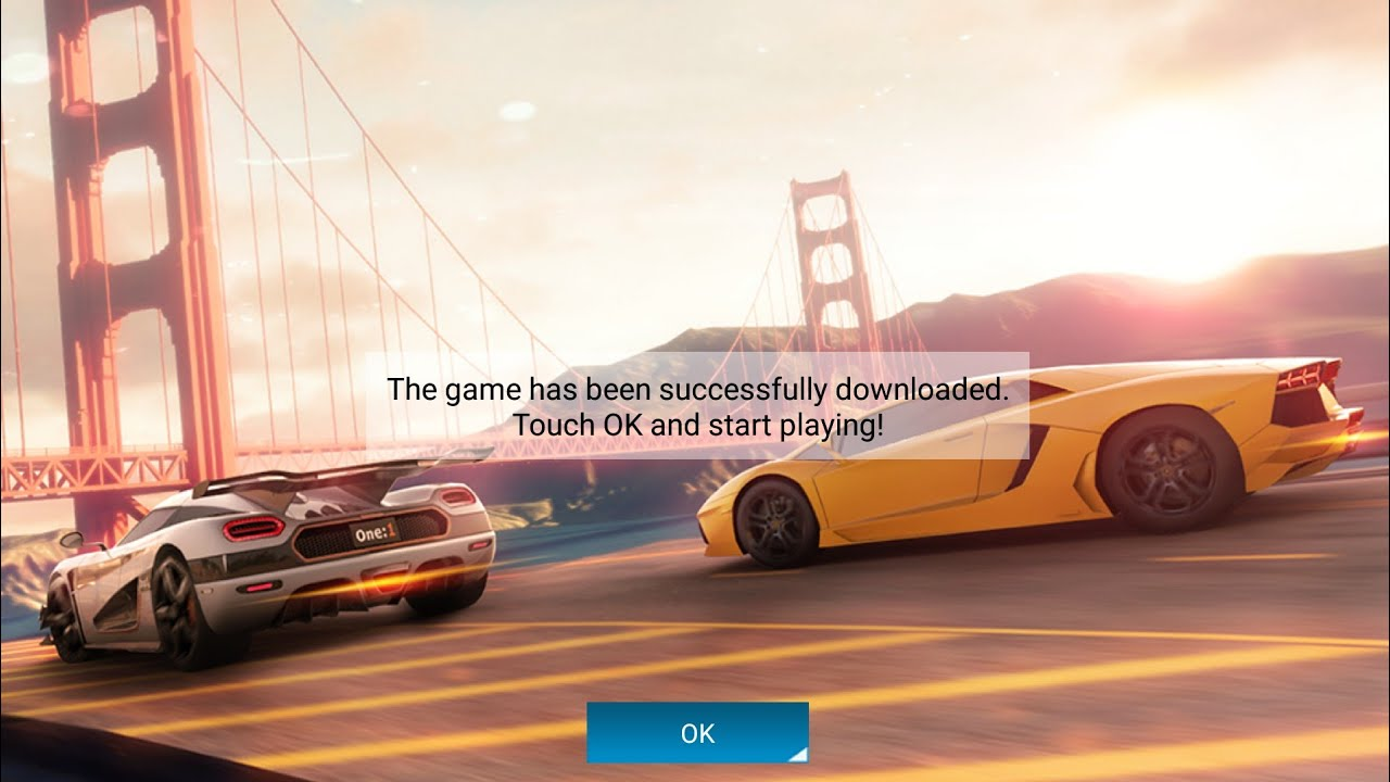 FIX ALL ERRORS IN ASPHALT 9 LEGENDS  AND PLAY THE GAME SUCCESSFULLY