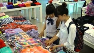Video Clip Giới thiệu đội thi  - Đại học Tài chính - Marketing Thành phố Hồ Chí Minh