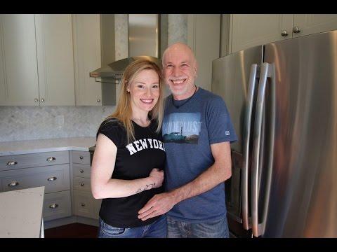 Customer Testimonial Of A Design Build Kitchen Remodel In Tustin Orange County