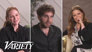 The 'Dear Evan Hansen' Cast & Creators Pick Their Go-To Broadway Karaoke Songs