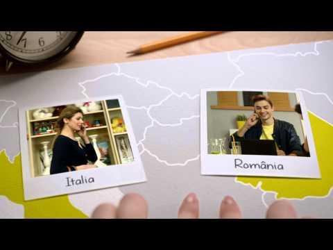 Distantele dispar cu noul serviciu Western Union prin internet banking de la Raiffeisen Bank