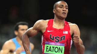 Ashton Eaton: World's Greatest Athlete