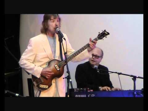 Beatles Revival Band-Hey Jude (encore) - live @ Andy Warhol John Lennon exhibition, Frankfurt
