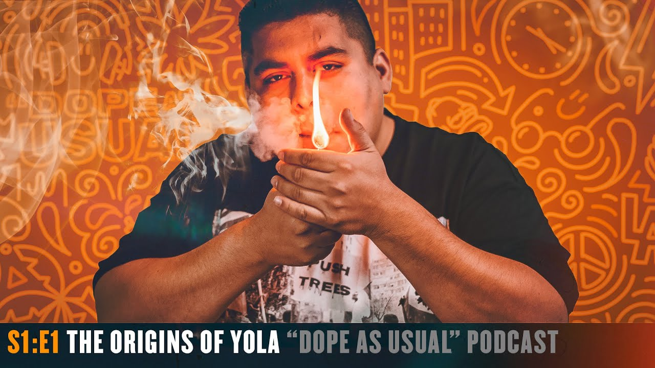The Origins of Yola | Hosted by Dope As Yola