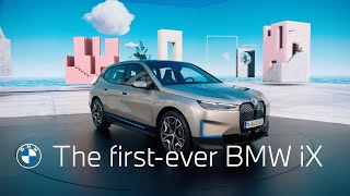 【BMW】#NEXTGen Reveal Trailer featuring MIYAVI.