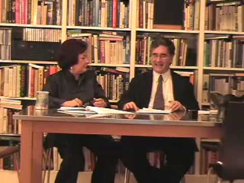 Rodeph Emet TV - The Roots of Anti-Semitism - Interview with John Hudson