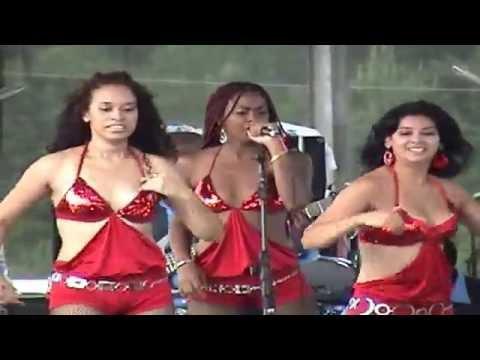 Las Chicas Rolands 2009