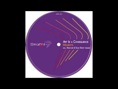 A.I.C - Moments (David Garfit remix) - STR021