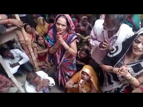पकड़ी धाम के काली माई I #जलेबी से शुगर का इलाज #JAI MAA KALI thumbnail