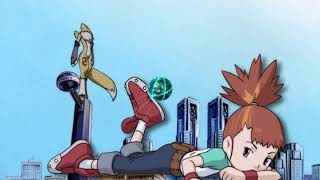Cover images DIGIMON Tamers - Ending 2 Creditless BD 1080P