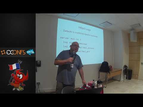 The OpenBSD web stack - Michael W. Lucas