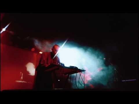 The Bleak Engineers - Live 13/04/2018 @ MOD CLUB (St.Petersburg)