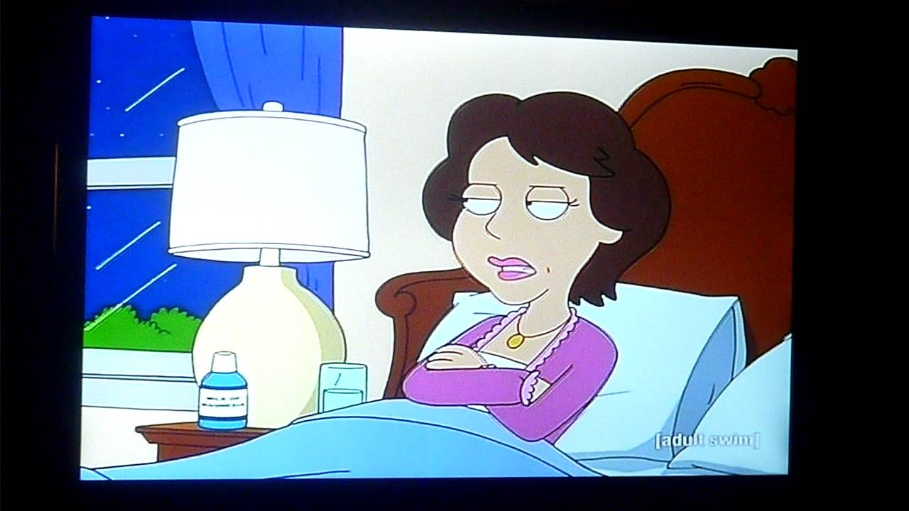 i want to fuck my sister in law: family guy old lady dating brian