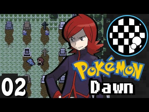 Pokemon Dawn | PART 2 | RPG Maker Horror
