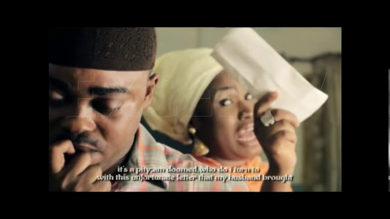 Kini Kinse Latest Saoti Arewa and Iyan Kaola Sofiat Must Watch For Every Family Home