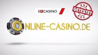 🥇 Swiss Casino Test 2020: Vorschau & Infos | Online-Casino.de
