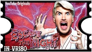 Download Escape the Night Season 3 | Welcome to Everlock in VR180 Mp3 and Videos
