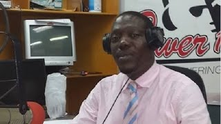 THE GLEANER MINUTE:  T&T host calls J'cans pests...Cop shot 6 times ... Lee Chin pledges growth