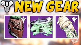 Destiny: IRON BANNER & TRIALS OF OSIRIS RETURN! New Gear & Rewards + Changes (The Taken King)