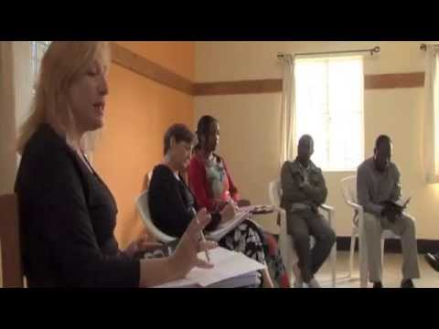 Arusha Mental Health Trust, Tanzania