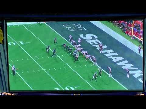Matt Patricia breaks down SB 49 Game ending interception