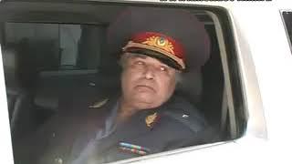 Приколы про милицию   Генерал ГАИ