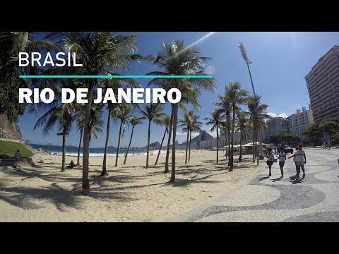 Rio de Janeiro - Turismo Brasil