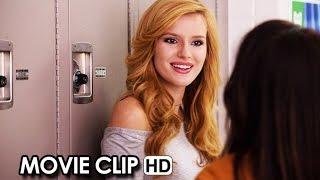 The DUFF Movie CLIP 'Step 7' (2015) - Bella Thorne HD