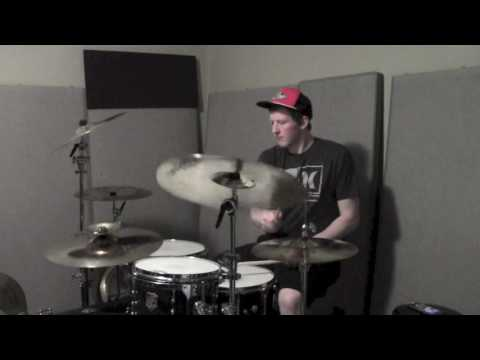 Green Day - Ashley Drum Cover mp3