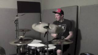 Green Day - Ashley Drum Cover