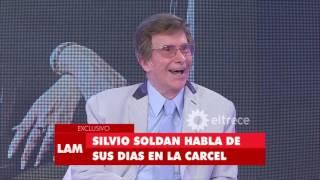 Video Silvio Soldán habló de su hijo Cristian y su relación con Silvia Süller download MP3, 3GP, MP4, WEBM, AVI, FLV April 2018