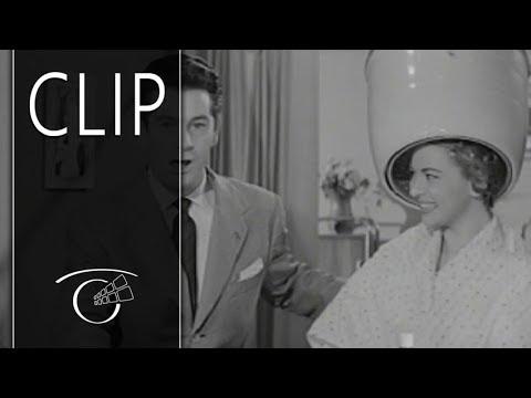 Las aeroguapas - Clip