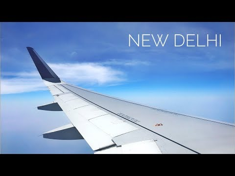 Fun Weekend in New Delhi - #WeekendVlog