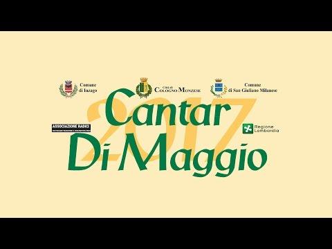 Cantar di Maggio - Cantà de Magg