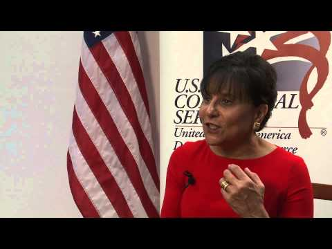 Secretary Pritzker on the Asia-Pacific's Role in the Global U.S. Export Story