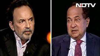 Understanding Political Corruption: Prannoy Roy Talks To N Ram