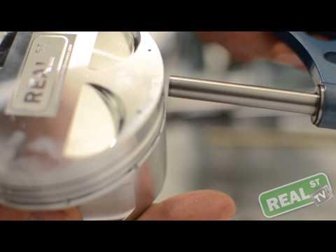 Measuring Piston Size - Jay's Tech Tips