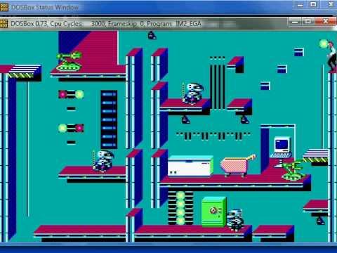 Bildergebnis für mission impossible 1988 spiel