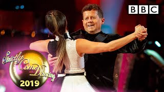 Mike and Katya Quickstep to Come on Eileen - Week 4 | BBC Strictly 2019