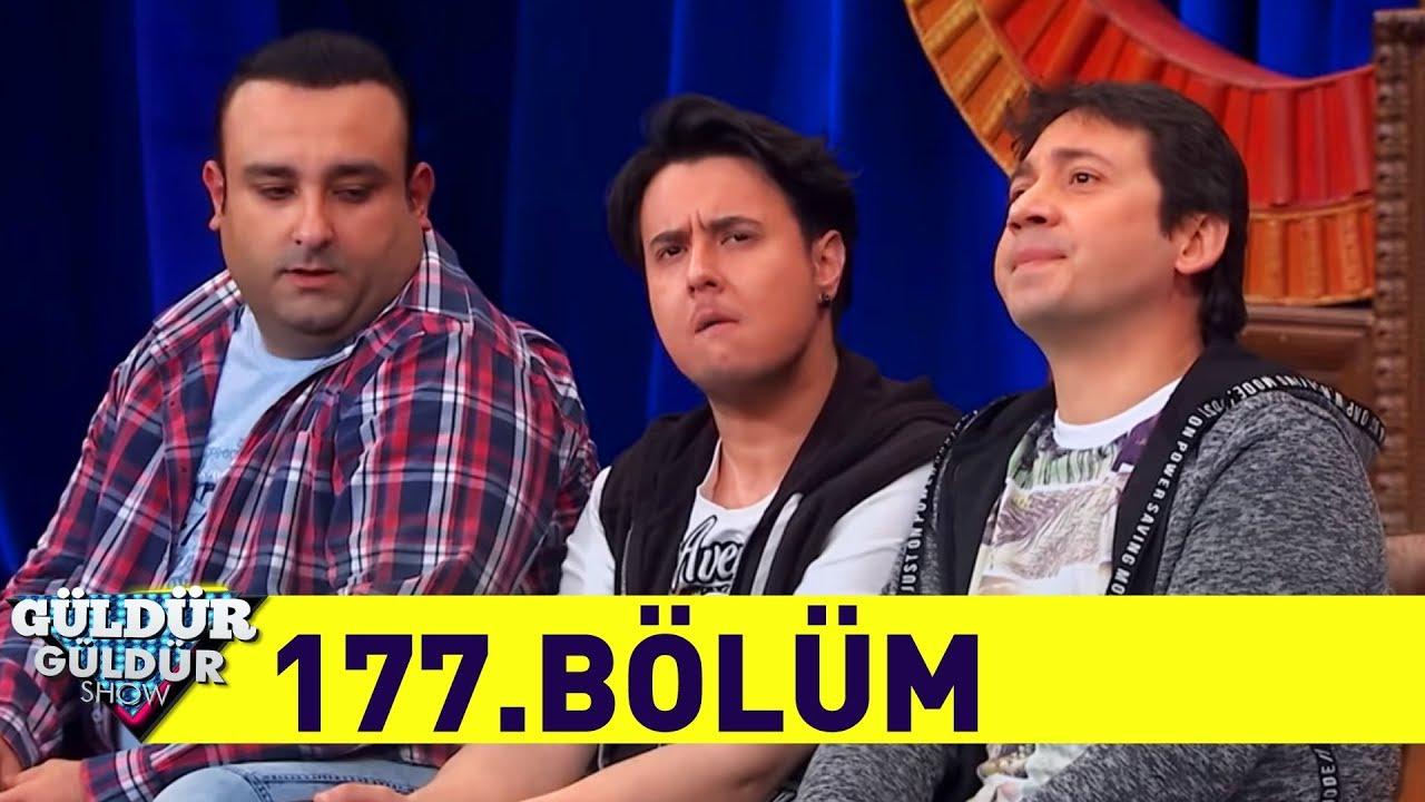 Güldür Güldür Show 177 Bölüm Tek Parça Full Hd Youtube