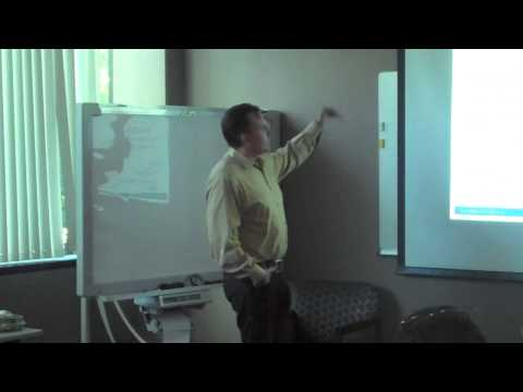 Che Voigt - Angel Presentations That Get Funded - part 1
