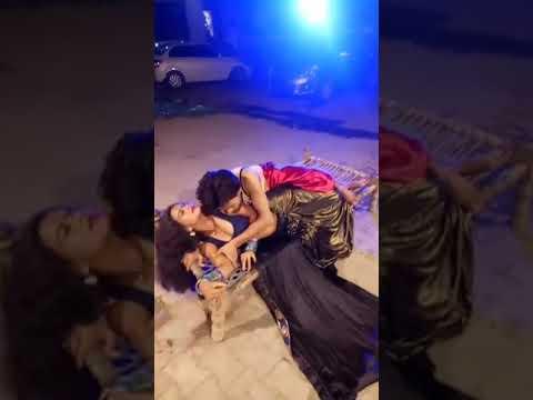 Live Shooting Sasaram #Golu gold लोकगीत -खटियवा चरर चररर बोले- Bhojpuri Hits Song